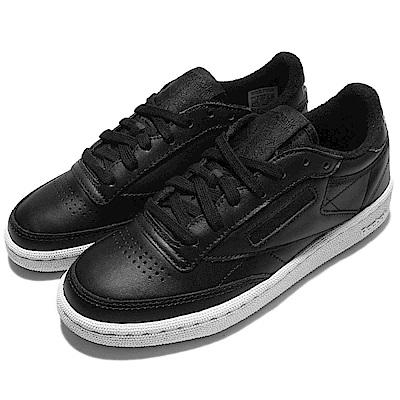 Reebok 休閒鞋 CLUB C 85 女鞋