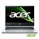 Acer A314-35-C6QZ 14吋筆電(N5100/4G/256G SSD/Aspire3/銀) product thumbnail 1