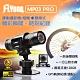 FLYone MP03 PRO影像加強版 SONY感光/1080P 前後雙鏡運動攝影機+GPS軌跡紀錄(選配)-急 product thumbnail 1