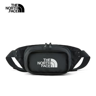 [時時樂限定]The North Face 男女休閒腰包(5款任選)