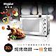 Whirlpool惠而浦 32公升不鏽鋼機械式烤箱 WTOM321S product thumbnail 1