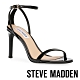 STEVE MADDEN-JANET -細帶繞踝細跟高跟鞋-黑色 product thumbnail 1