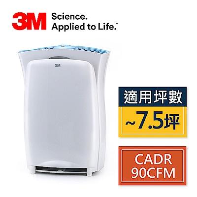 3M 3-7坪 濾淨進階版空氣清淨機 全新福利品 CHIMSPD-01UCRC-1