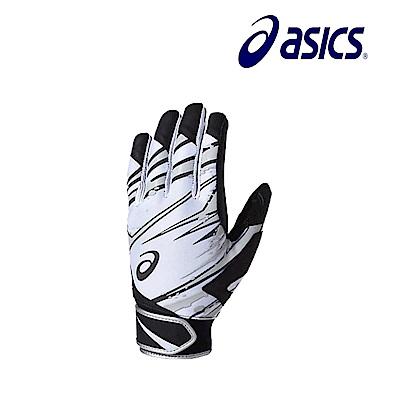 Asics 亞瑟士 打擊手套(雙手) 3121A013-002