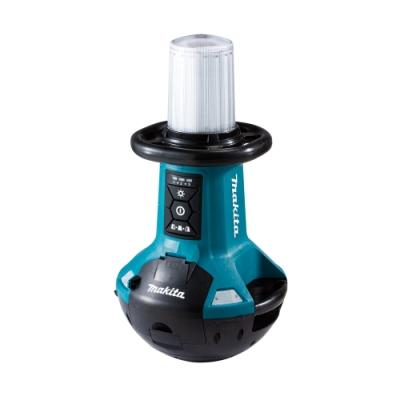 MAKITA牧田 DML810Z 18V OR 14.4VLED區域工作燈(不倒翁)(單主機 無電池 無充電器)
