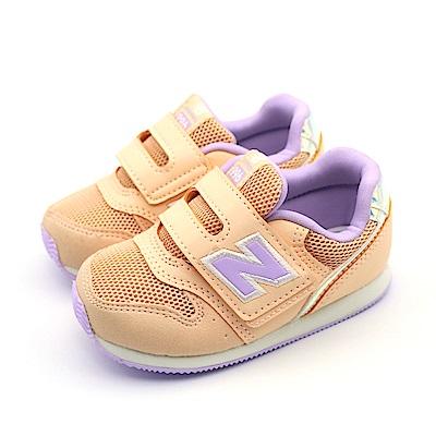 New Balance 嬰幼 休閒鞋-IV996M2-W