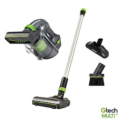 英國 Gtech 小綠 Multi Plus 無線除蹣吸塵器+地板套件組