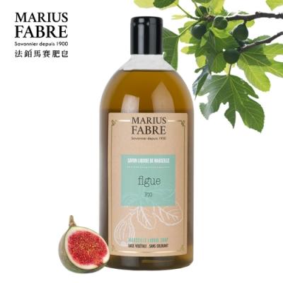 法國法鉑-無花果草本液體皂-1000ml-瓶