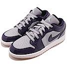 Nike 籃球鞋 Jordan 1 Low 運動 女鞋