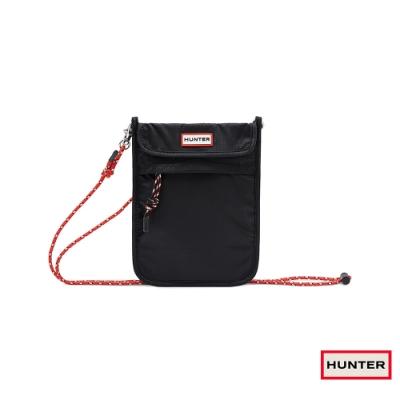 HUNTER - ORIGINAL可收納手機包 - 黑