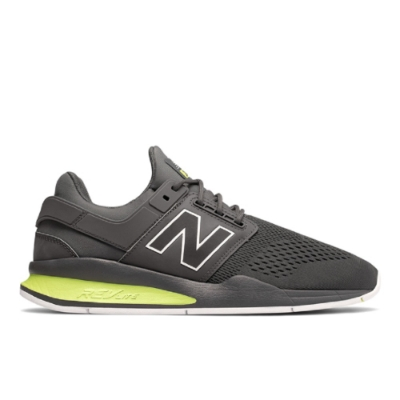 New Balance 復古鞋 MS247TG 中性 灰色