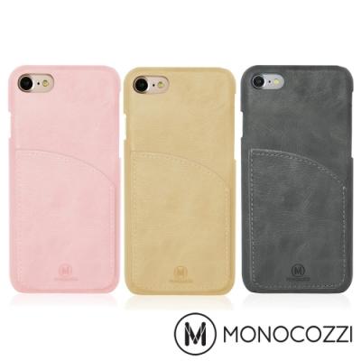 MONOCOZZI EXQUISITE 口袋皮套  iPhone 7/8Plus