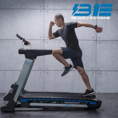 【BE】Q7 Bounce 愛關節跑步機 ♦雷馳專業有氧系列