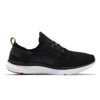 NEW BALANCE 慢跑鞋 健身 訓練 運動鞋 女鞋 黑 WNRGSXK1B