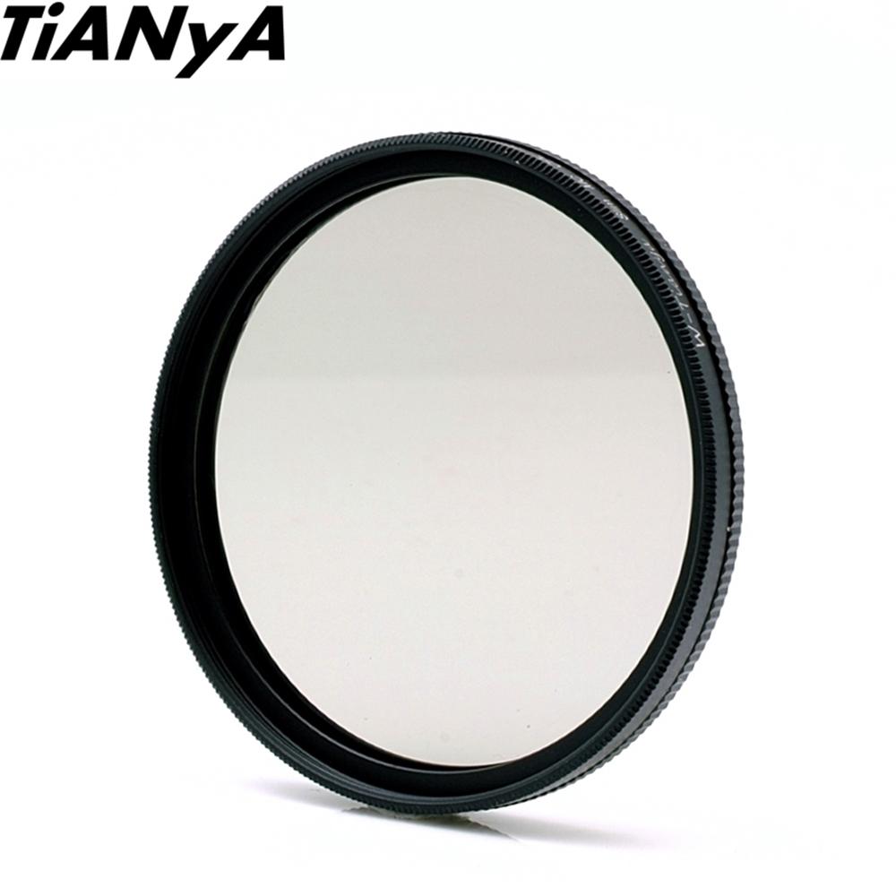 (無鍍膜非薄框)Tianya天涯CPL偏光鏡環型偏光鏡62mm偏光鏡圓偏光鏡T0C62圓偏振鏡