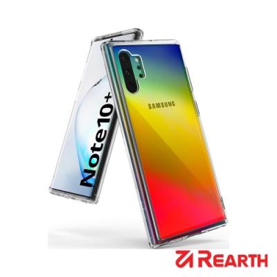 Rearth 三星 Galaxy Note 10+ (Fusion) 高質感保護殼