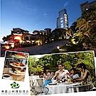 東森山林渡假酒店$700餐飲抵用券2張(抵英式午茶)