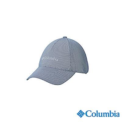 Columbia 哥倫比亞中性-UPF50快排抗曬鴨舌帽-深藍UCU00310NY