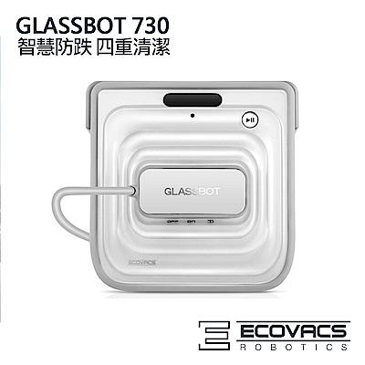 Ecovacs-GLASSBOT智慧擦窗機器人-G730