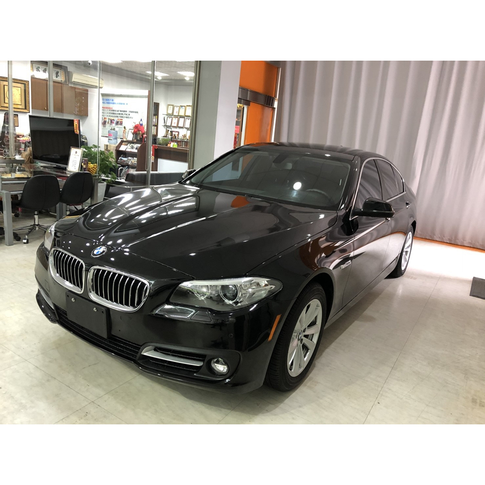 [訂金賣場]2015 BMW 528i(外匯車)