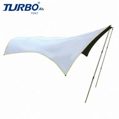 【Turbo Tent】小蝸牛天幕(搭配Adventure300/ Tourist270/ Nomad270)