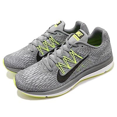 Nike 慢跑鞋 Zoom Winflo 男鞋