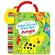 Baby's Very First Buggy Book Jungle 吊掛書:叢林動物 product thumbnail 2