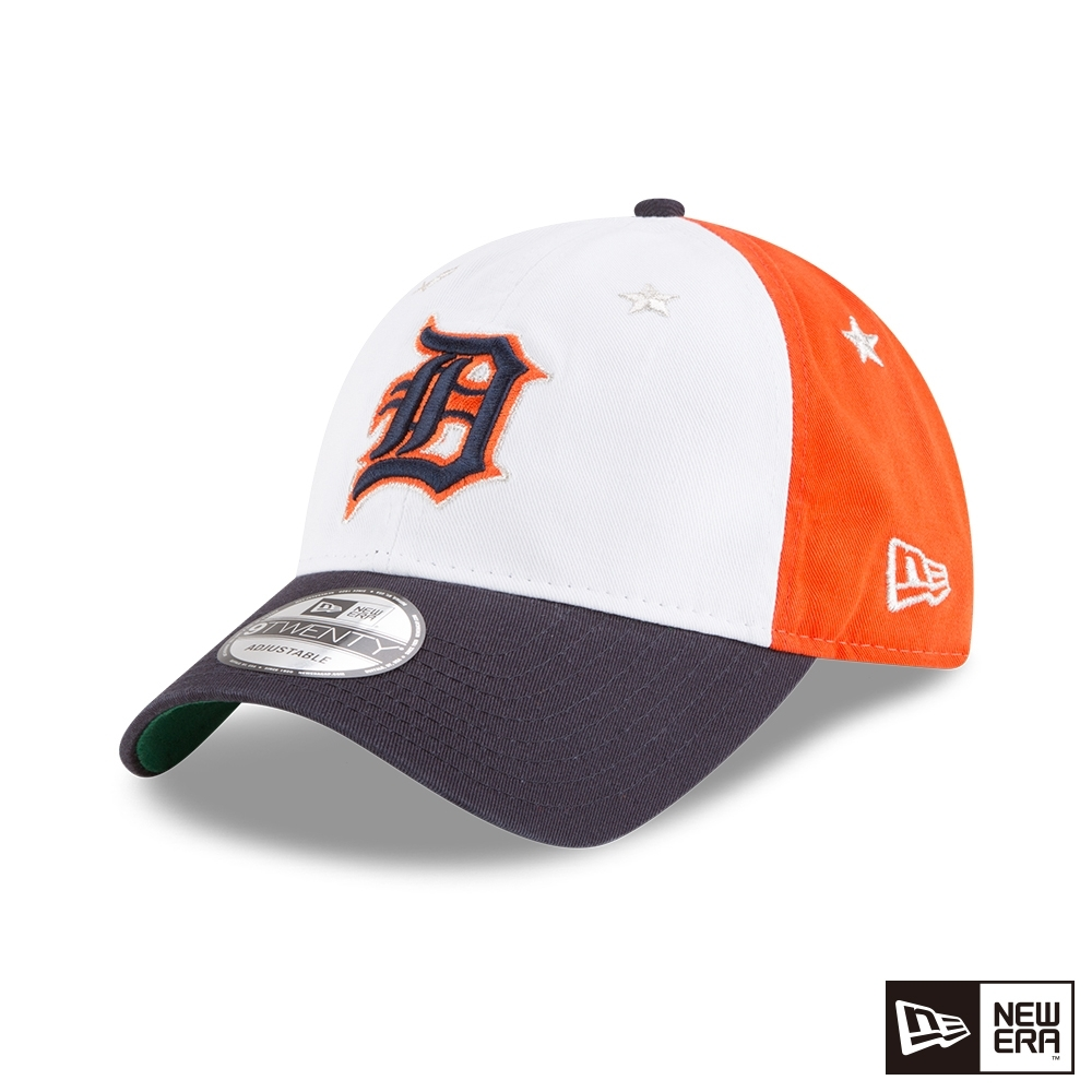 NEW ERA 9TWENTY 920 MLB全明星賽 底特律老虎 棒球帽
