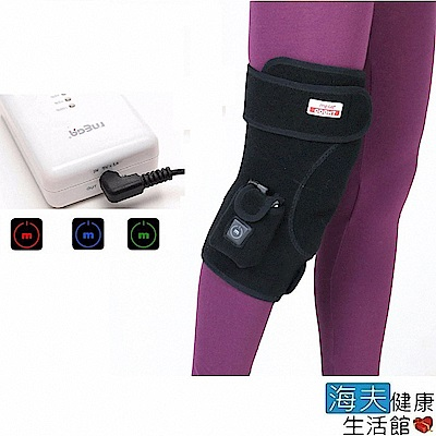 海夫 MEGA COOHT 隨身型 遠紅外線 熱敷護具 護膝 (HT-H003)