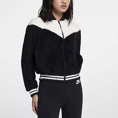 Nike 外套 Jacket Bomber Wolf 女款 @ Y!購物