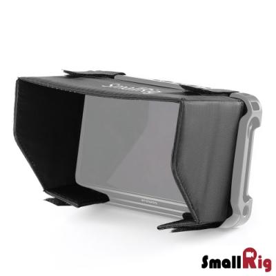 SmallRig VH2269 專用監視器遮光罩│for Atomos Ninja V
