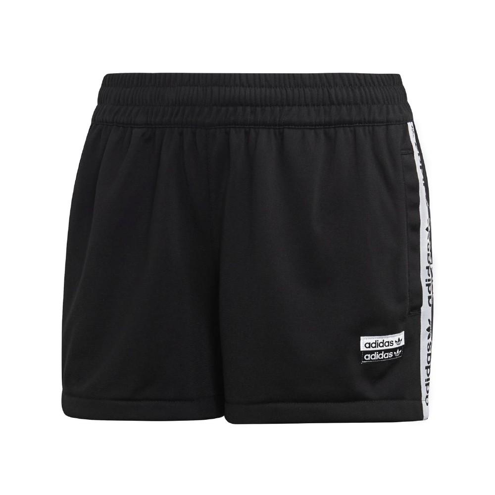 adidas 短褲 Tape Shorts 運動休閒 女款