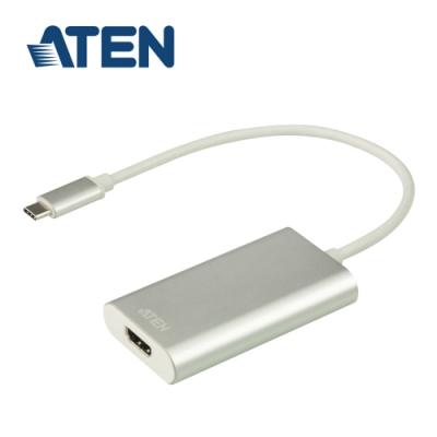 ATEN CAMLIVE HDMI至USB-C UVC視訊影像擷取器(UC3020)