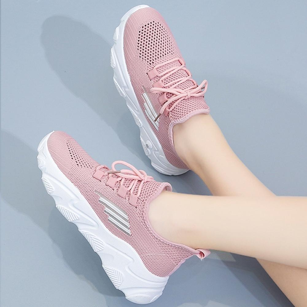 韓國KW美鞋館-(預購)學院精選運動鞋(老爺鞋 運動鞋 休閒鞋)(共3色)