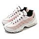 Nike 休閒鞋 Wmns Air Max 95 女鞋 復古 氣墊 球鞋 穿搭 白 粉 CV8828100 product thumbnail 1