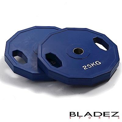 【Bladez】奧林匹克槓片 - 25KG - 單片入