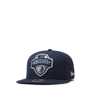 New Era 9FIFTY 950 NBA TIP OFF 灰熊隊