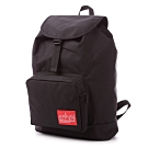 美國Manhattan Portage。達科塔後背包MP1219-BLK (黑)