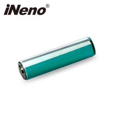 【iNeno】18650高強度鋰電池2200mAh(帶安全保護板)
