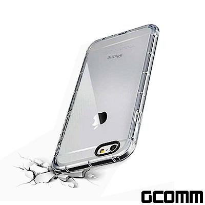 GCOMM iPhone6S+/6+ 增厚氣墊全方位加強保護殼