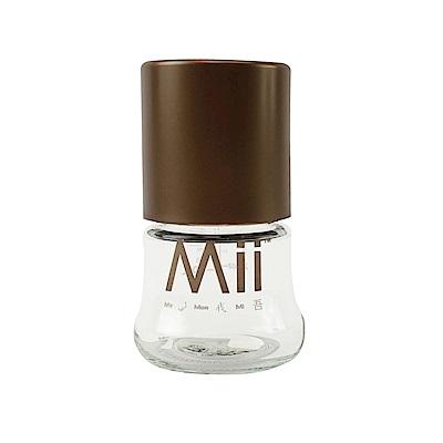 愛的世界 Mii Organics 4oz寬口玻璃奶瓶1入-美國製-