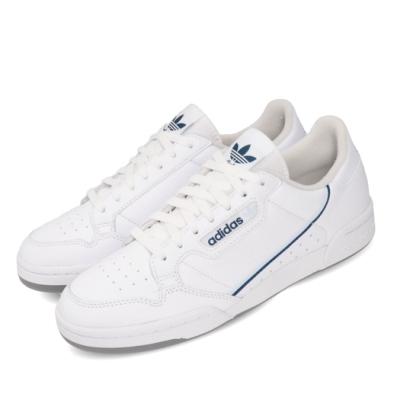 adidas 休閒鞋 Continental 80 復古 男鞋