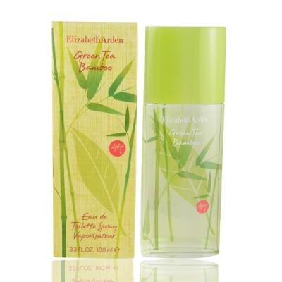 *(即期品)Arden雅頓 綠茶竹子 淡香水100ml 公司貨 效期至2020/09