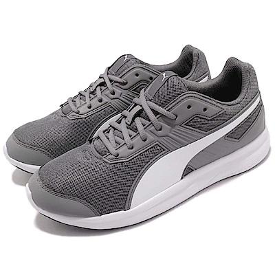 Puma 慢跑鞋 Escaper Mesh 男鞋