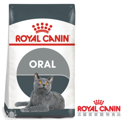 Royal Canin法國皇家 O30強效潔牙成貓飼料 3.5kg 2包組