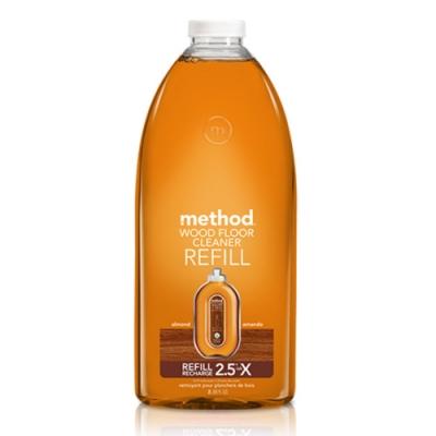 Method 美則 木質地板保養清潔劑 2000ml