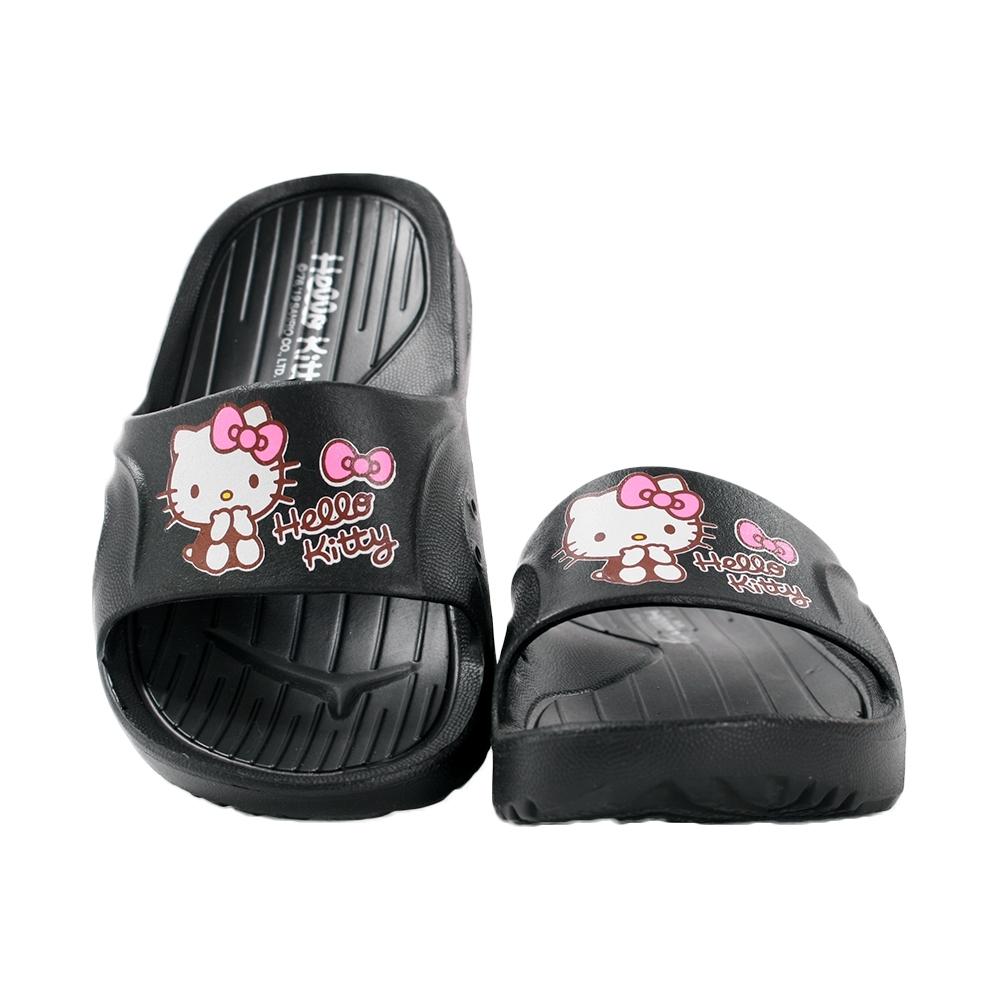 台灣製Hello kitty授權正版輕量拖鞋sk0934 魔法Baby