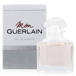 GUERLAIN嬌蘭 我的印記女性淡香水 5ml