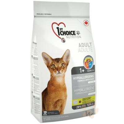 瑪丁 第一優鮮貓糧 鴨肉成貓2.72kg 2入