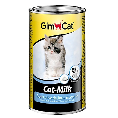 德國竣寶 頂級貓用奶粉 200g